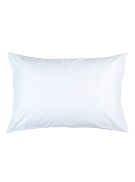 Zip And Block Pillow Encasing Blocks Allergens And Bed